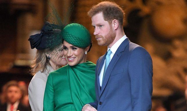 Meghan Markle i książę Harry będą produkować wino? Mają nowy pomysł na biznes