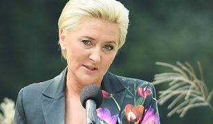 Ile pieniędzy jest wydawanych na Agatę Kornhauser-Dudę? Kancelaria Prezydenta nie wie
