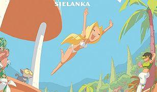 """""""Lou! Sielanka"""", Egmont 2019"""