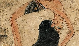 Prostytutki oddające swoje ciało za darmo i w imię religii? Tak to działało w starożytnym Egipcie.