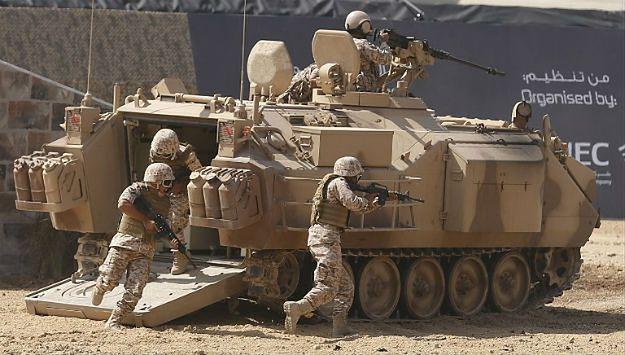 Zjednoczone Emiraty Arabskie budują armię najemników. Interwencja w Jemenie pierwszym poligonem
