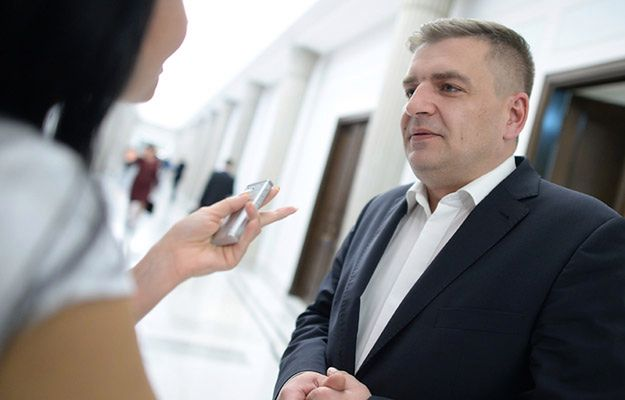 Bartosz Arłukowicz: pozbawiacie ludzi szansy na szczęście