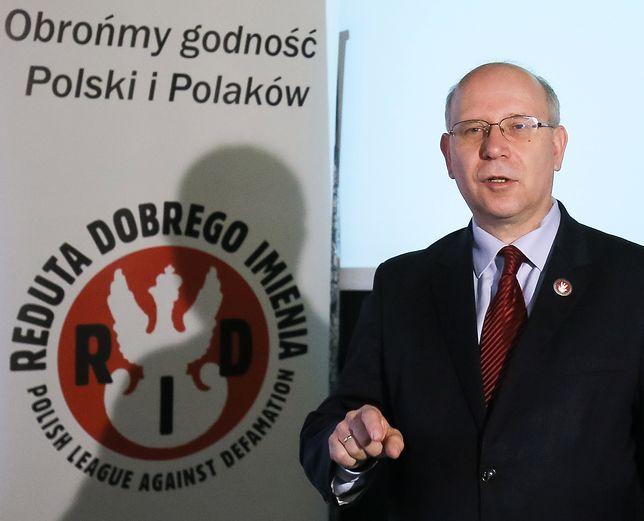 Polskie obozy koncentracyjne nigdy nie istniały. Tygodnik musi sprostować informację