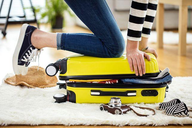 Sztuka pakowania walizki, czyli praktyczne porady, które przydadzą się przed każdym wyjazdem