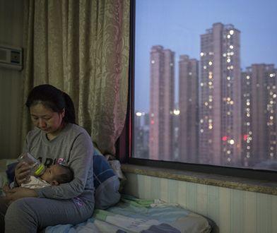 """""""Wózek to dla Chińczyków zimny chów"""". Jak wygląda wychowanie dzieci w Chinach?"""