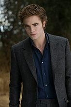 """Robert Pattinson kocha i przeklina """"Zmierzch"""""""