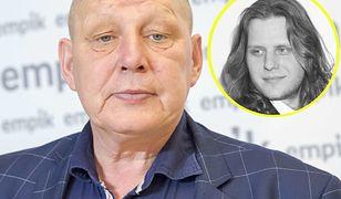 W poszukiwania Piotra Woźniaka-Staraka był zaangażowany Krzysztof Jackowski