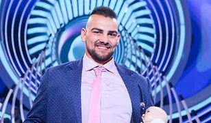 """""""Big Brother"""": Igor Jakubowski i Angelika Głaczkowska są oficjalnie parą?"""