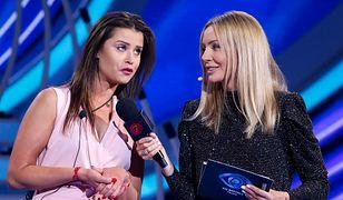 "Angelika Głaczkowska o ""Big Brotherze"""