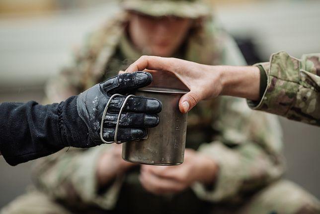 Nie tylko wojskowi używają rękawic taktycznych