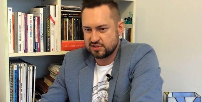 Marcin Prokop: Odmawiam rzeczy, które nie sprawiają mi przyjemności