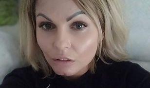 Joanna Krakowska 7 lat temu przeszła operację usunięcia szyjki macicy