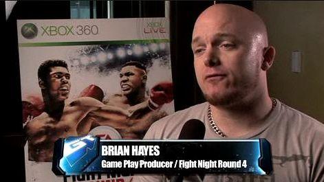Fight Night Round 4 stawia na realizm