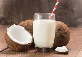 Mleko kokosowe – przepis, kalorie i wartości odżywcze. Mleko kokosowe a odchudzanie