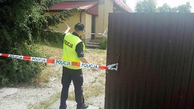 Tajemnicza śmierć księdza w Tarnawie