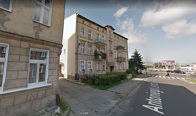 Gdańsk. 2 mężczyzn próbowało włamać się do mieszkania oficera WP