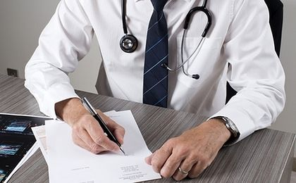 Lekarze rodzinni podpiszą aneksy umów z NFZ
