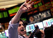 W Europie na giełdach indeksy rosną z powodu utrzymania ratingów przez USA