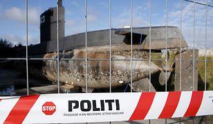 Madsen twierdzi, że podczas rejsu jego łodzią podwodną doszło do wypadku.