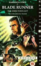 Plakat 'Łowcy androidów'