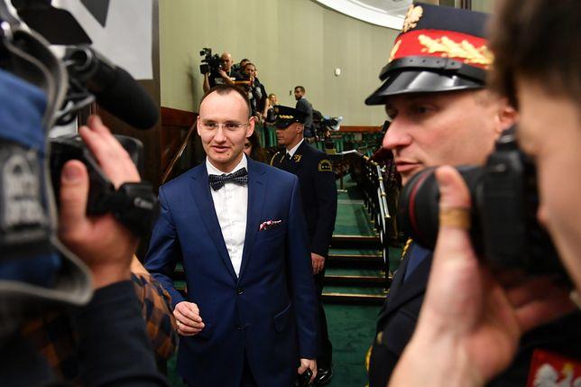 Mikołaj Pawlak został wybrany niezgodnie z prawem?