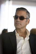 Mordercze ptaki George'a Clooneya