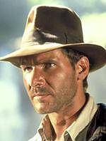 Playboy Indiana Jones