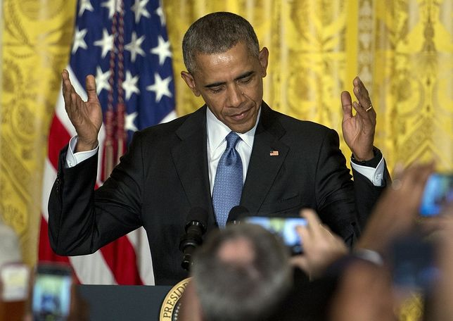 "The Lumineers, Leonardo DiCaprio i obsada ""Stranger Things"" na festiwalu Baracka Obamy"