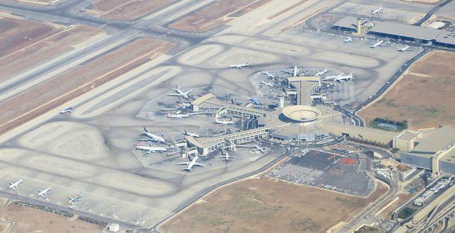 Awaryjne lądowanie Boeinga 737 w Tel Awiwie. Na pokładzie było 152 pasażerów