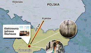 Bałagan i błędy na budowie elektrowni jądrowej w Mochovcach na Słowacji.