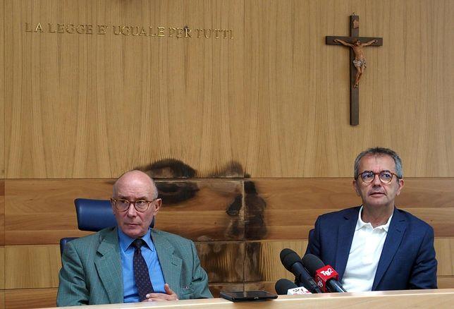Włosi, jak zapewnia Zbigniew Ziobro, współpracują z polskimi śledczymi