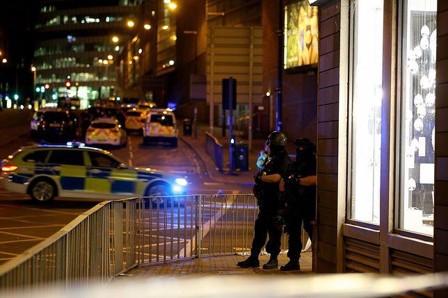 Wybuch w Manchesterze. Co wiemy do tej pory