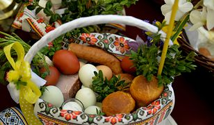 Wielka Sobota. Święcenie pokarmów odwołane w części parafii w Warszawie