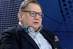 """Ryszard Kalisz o działaniu policji za PiS. """"Takie rzeczy robiono w średniowieczu"""""""