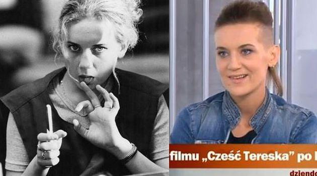 Niezwykła metamorfoza Karoliny Sobczak