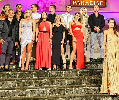 """Hotel Paradise"" - hit stacji TVN7"