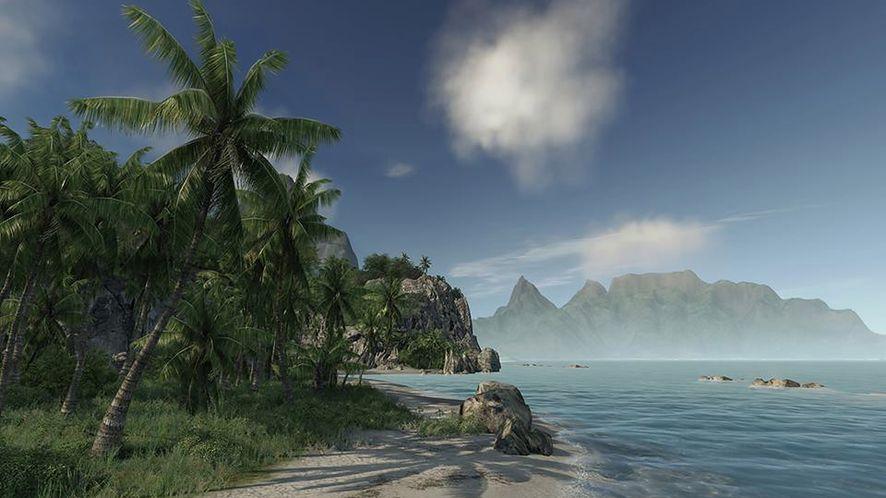 Dodatek The Lost Island ma odświeżyć Crysis 3