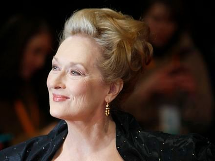 Sufrażystka Meryl Streep
