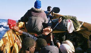 Tunezja. Zatonęła łódź z imigrantami, odnaleziono ciała 14 osób