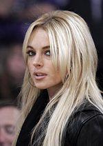 Lindsay Lohan nie zaprosiła ojca na ślub