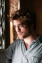 Robert Pattinson tym razem w gwiezdnej sadze