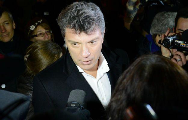 W Warszawie odbędzie się msza w intencji Borysa Niemcowa