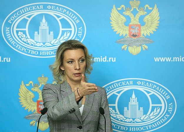 Rosyjskie MSZ: oczekujemy reakcji Polski na protest ws. profanacji cmentarza w Kaliszu
