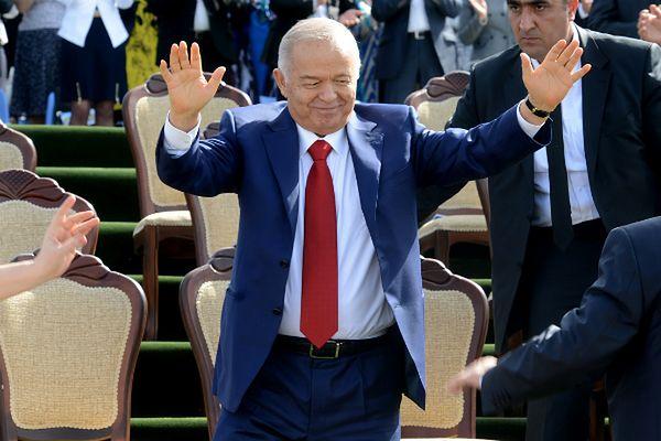 Rozpoczęły się wybory prezydenckie w Uzbekistanie