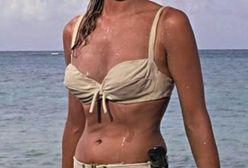 Ursula Andress: Jak dziś wygląda pierwsza dziewczyna 007?