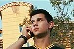 """[wideo] Zwiastun filmu """"Abduction"""" z Taylorem Lautnerem"""