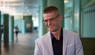 Tomasz Komenda zaczyna nowe życie