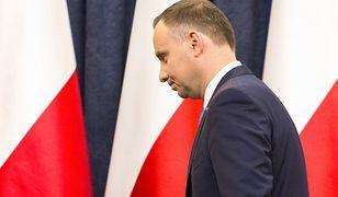 Prezydent ogłosił kolejne weto i odesłał ustawę degradacyjną do prac w Sejmie