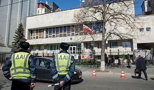 Listy do placówek dyplomatycznych wysłano w czwartek