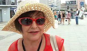 Tipsy i solara - warszawska moda?